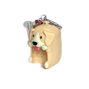 Bath & Body Dog Pocketbac Holder with Dog Bags